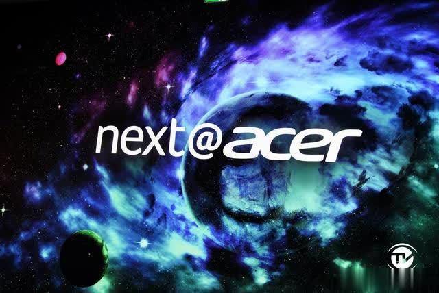 宏碁Acer于柏林IFA展发布专业级新品Concept D 9 Pro