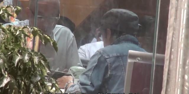 """55岁TVB""""金牌配角""""吕珊近况曝光,厌食5年瘦到70多斤,让人心疼 交通事故 第6张"""