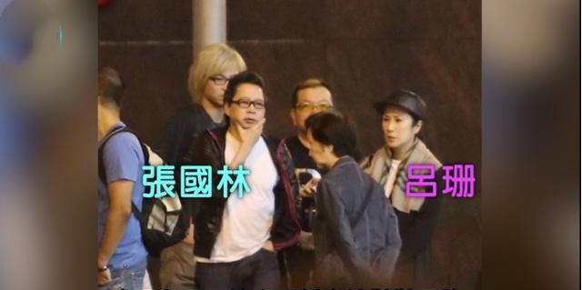 """55岁TVB""""金牌配角""""吕珊近况曝光,厌食5年瘦到70多斤,让人心疼 交通事故 第10张"""