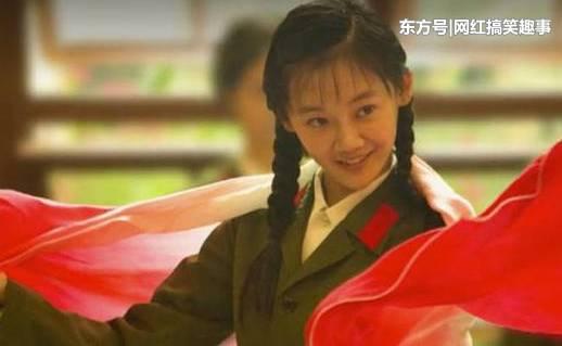 苗苗、宋茜、杨幂、佟丽娅、迪丽热巴,谁是最美女星