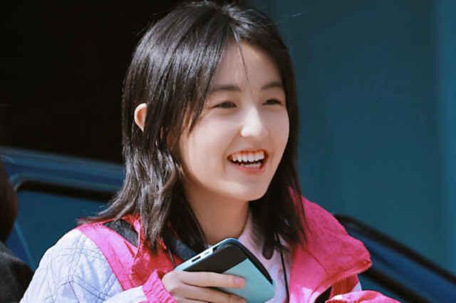 张子枫被吐槽不精致,谁注意到了钟楚曦的表情?网友:太真实了 婚姻家庭 第1张
