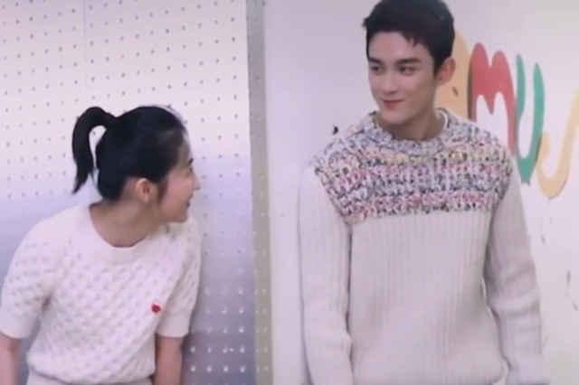 张子枫被吐槽不精致,谁注意到了钟楚曦的表情?网友:太真实了 婚姻家庭 第2张