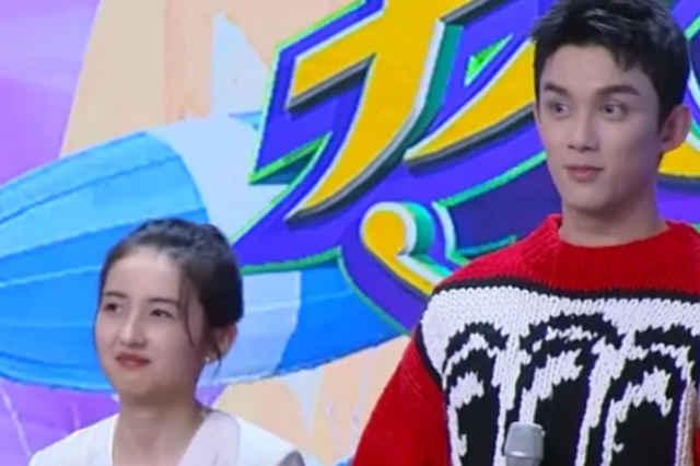 张子枫被吐槽不精致,谁注意到了钟楚曦的表情?网友:太真实了 婚姻家庭 第3张