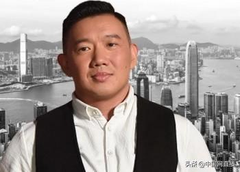 杜汶泽求蔡英文救香港手足,台网友讽:你已无利用价值中国网直播