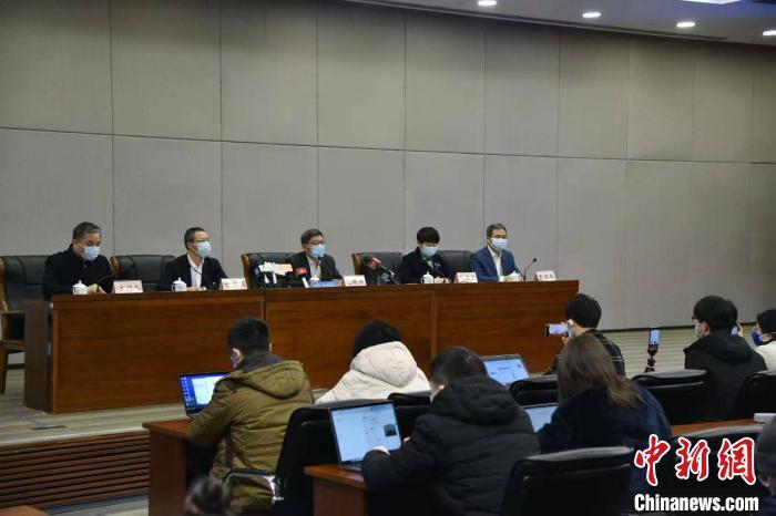 浙江杭州将每天定量免费发放口罩 每次限领5只