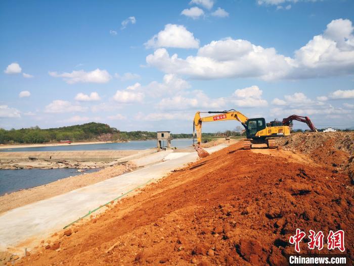 江西大力推进水毁工程修复 马荃圩堤灾后抢险加固工程竣工 合同纠纷 第2张