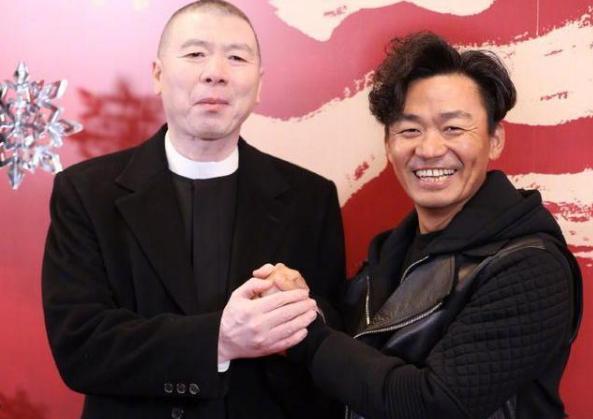 同为草根明星,王宝强功成名就,而他却声名狼藉? 婚姻家庭 第5张