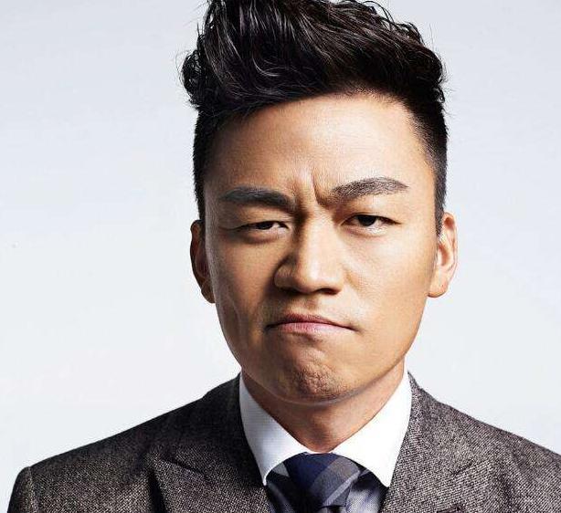 同为草根明星,王宝强功成名就,而他却声名狼藉? 婚姻家庭 第1张