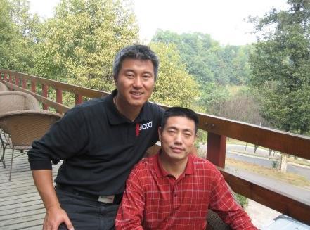 同为草根明星,王宝强功成名就,而他却声名狼藉? 婚姻家庭 第19张