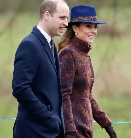 """威廉回忆母亲往事,英国专家:他们夫妇是""""新一代查尔斯戴安娜"""""""