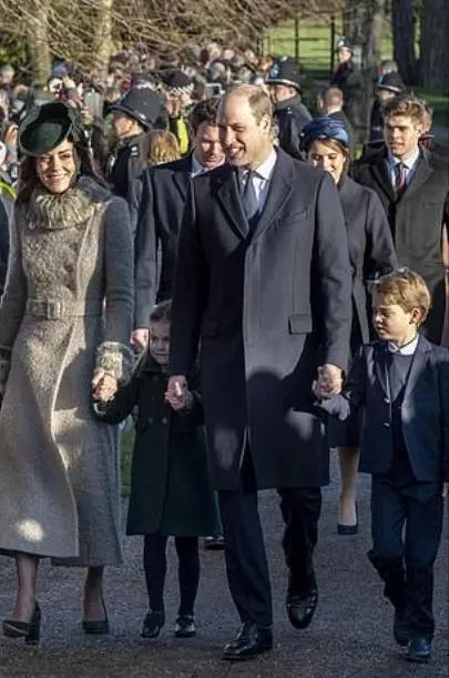 """威廉回忆母亲往事,英国专家:他们夫妇是""""新一代查尔斯戴安娜"""" 刑事辩护 第3张"""