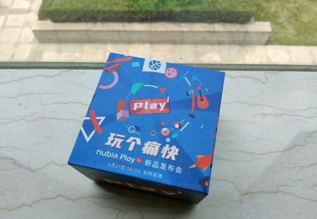 努比亚play已发布,骁龙765G+144Hz OLED屏,大家觉得怎么样? 合同纠纷 第1张