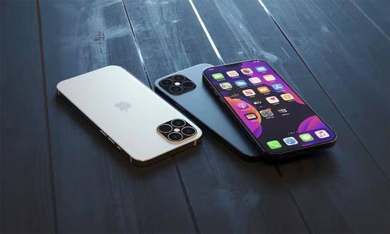 起售价不是5499元,iPhone12玩起性价比,就真没其它手机啥事了