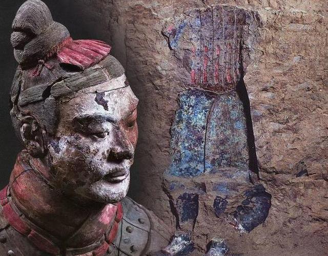 秦始皇陵为什么无人敢挖,看看卫星云图你就知道了,不愧千古一帝 刑事辩护 第2张