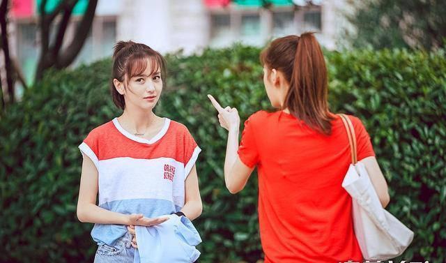 岳云鹏问佟丽娅:代表作是什么?佟丽娅的回答太优秀了 交通事故 第4张