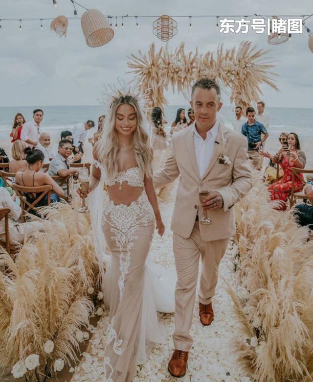 女子与年长9岁的澳洲丈夫恋爱7年,最终拥有一场童话般的婚礼 合同纠纷 第1张