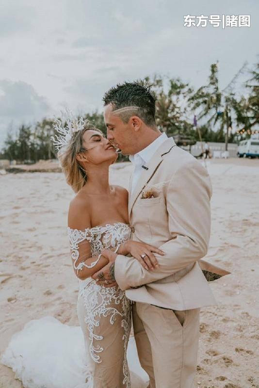 女子与年长9岁的澳洲丈夫恋爱7年,最终拥有一场童话般的婚礼 合同纠纷 第2张