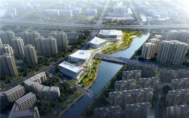 总投资10584.7亿元!2020年温州重大建设项目计划下达