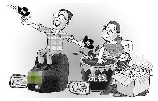 洗钱罪金额有规定吗?洗钱罪怎么处罚?